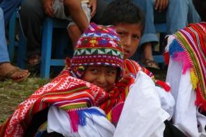 Danse traditionnelle perou patria 7