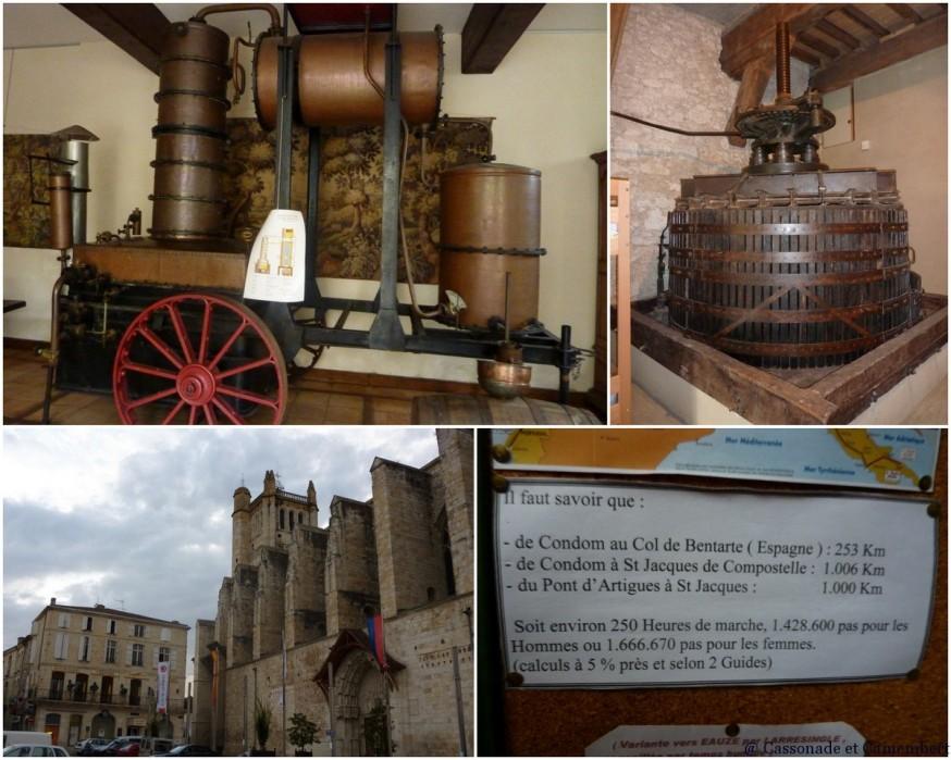 Distillerie d Armagnac Condom
