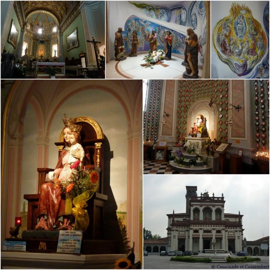 Madonna della Bozzala