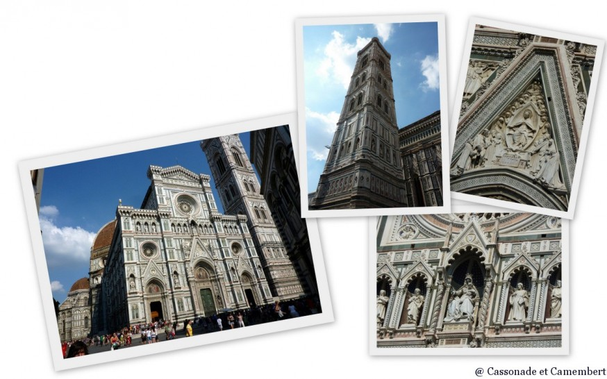 Cathedrale de Florence