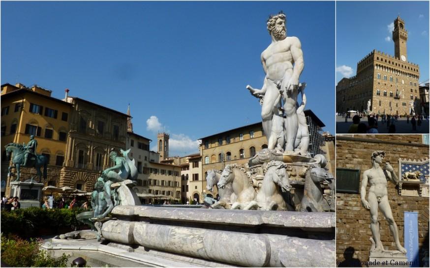 Palzzo Vecchio Florence