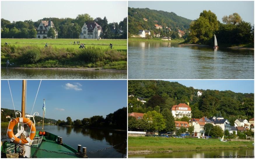 Croisière Elbe 1