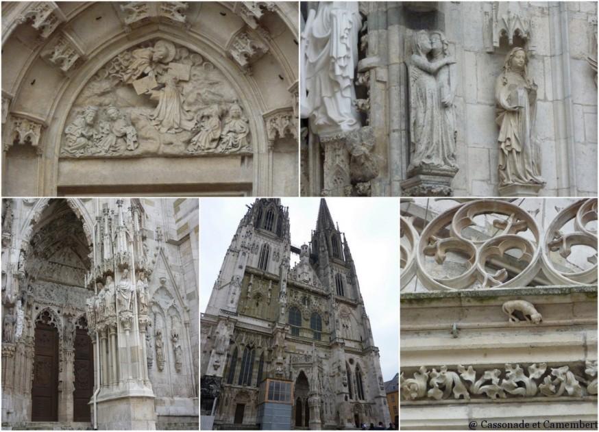 Cathedrale Regensburg