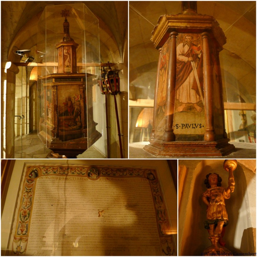 musée histoire locale saint paul de vence
