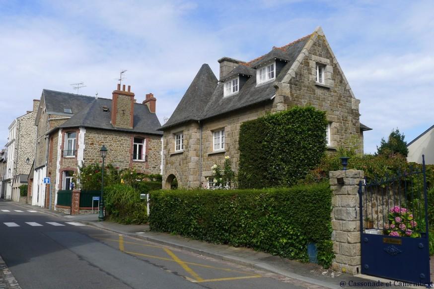 Villa Dinard
