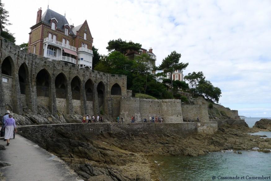 Villa Malouine Dinard