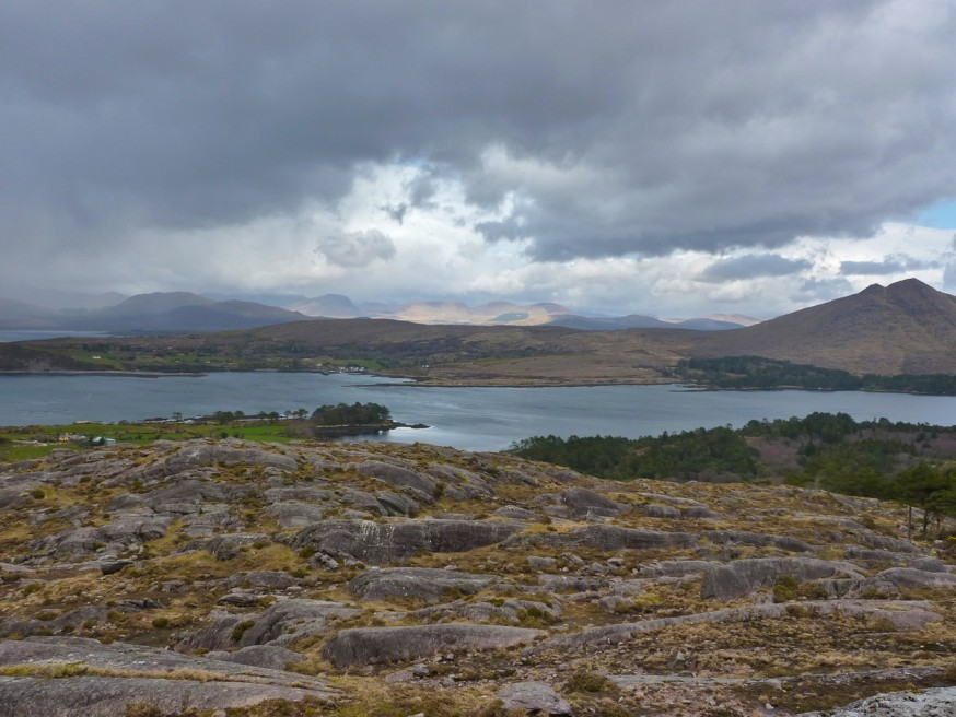 Beara Way - Cashelkeety - 2