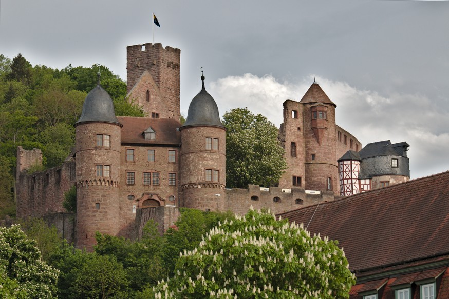 Chateau - Wertheim