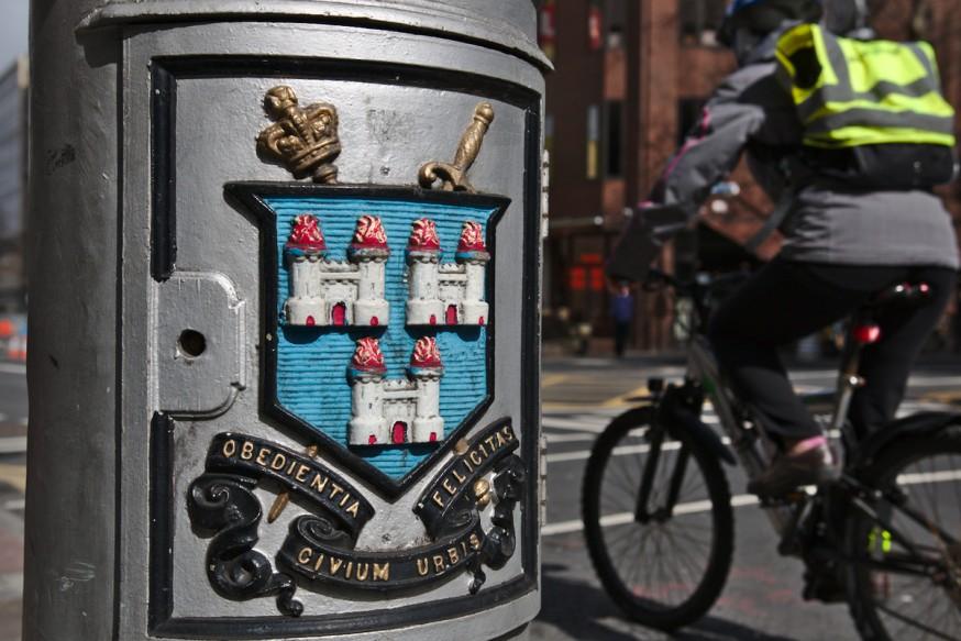 Dublin - 1