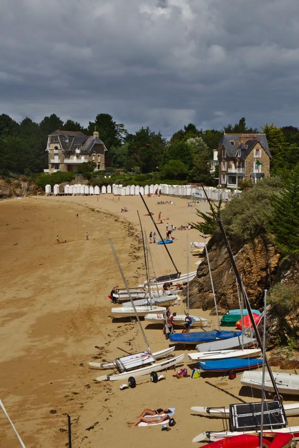 Plage de la Salinette - Saint-Briac-sur-Mer