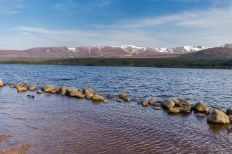Cairngorms-Loch Morlich-1