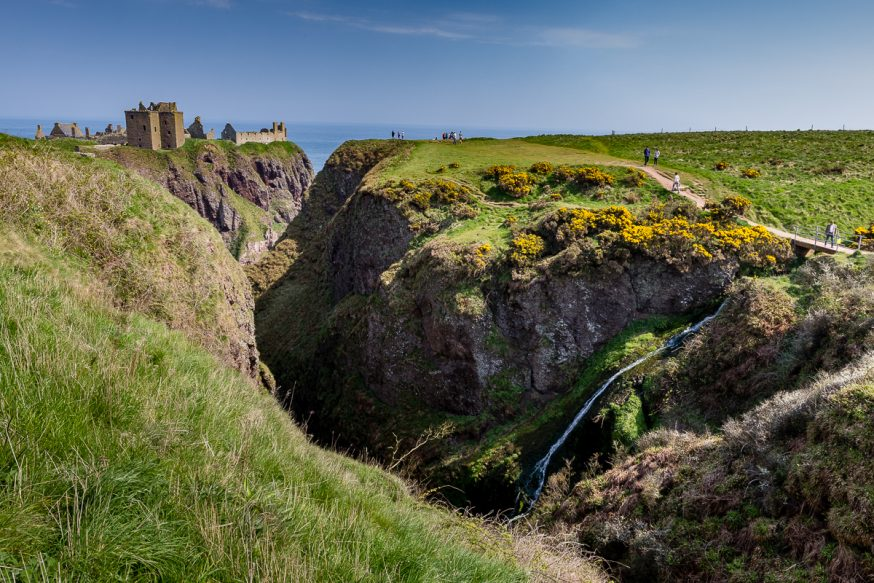Dunnottar Castle-4