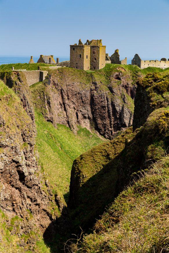 Dunnottar Castle-5