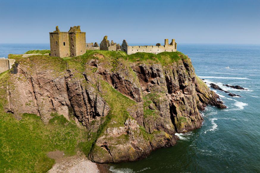Dunnottar Castle-7