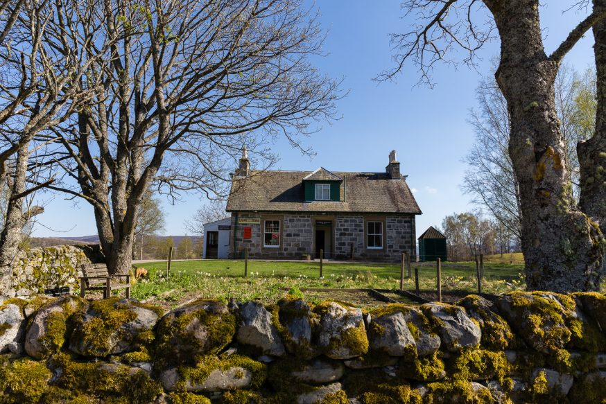 Highlands Folks Museum Cairngorms-11