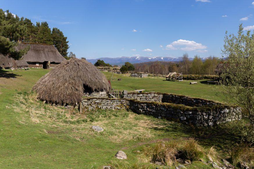 Highlands Folks Museum Cairngorms-9