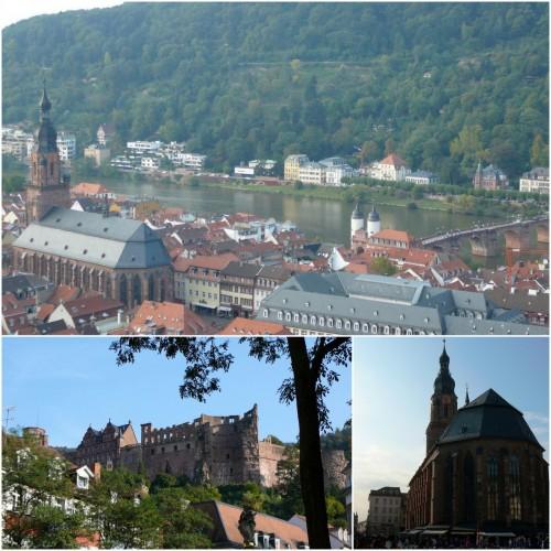 Ville Heidelberg