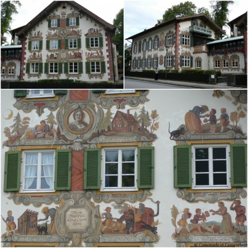 Hansel Gretel Oberammergau