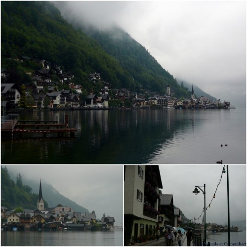 Lac Hallstatt