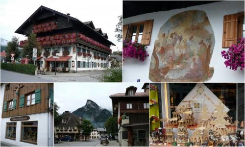 Village Oberammergau