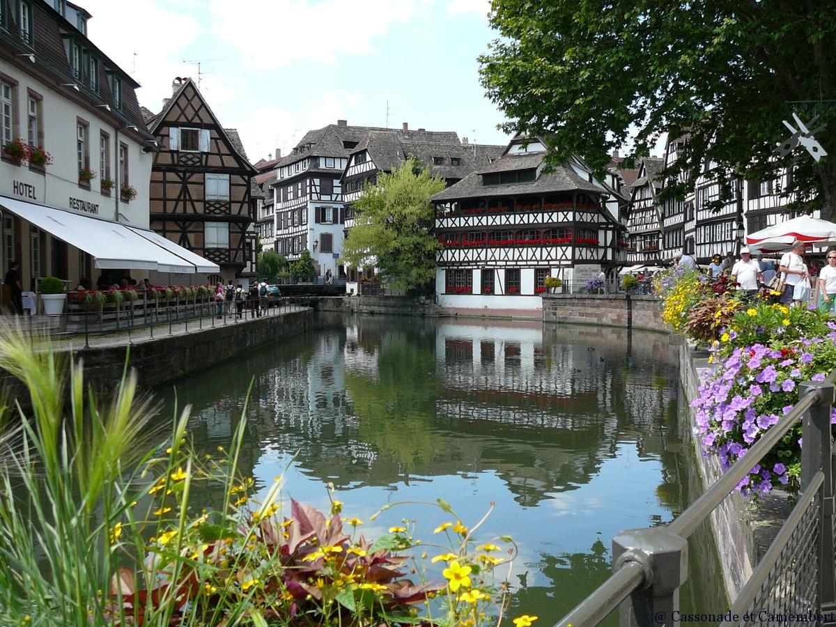 Petite France Strasbourg 15
