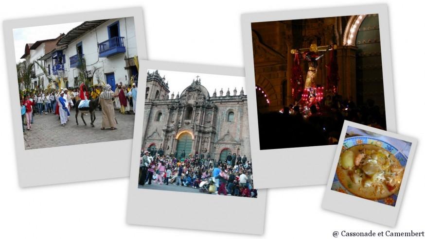 Semana Santa Cusco