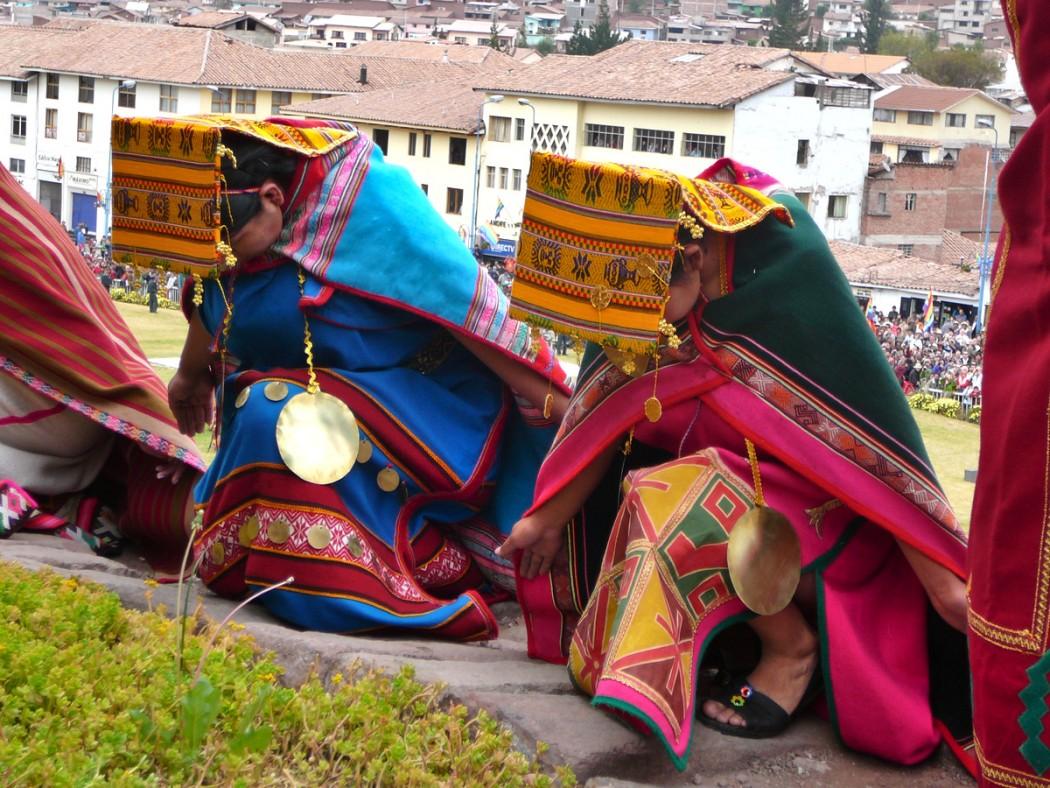Inti Raymi Cusco 14