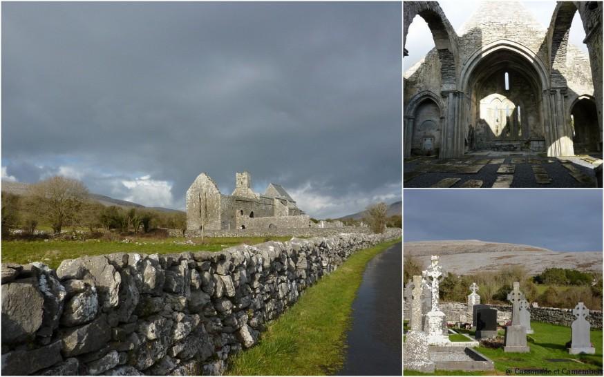 Abbaye de Corcomroe