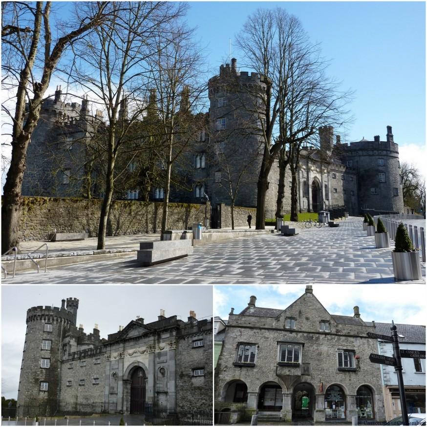 Chateau Kilkenny