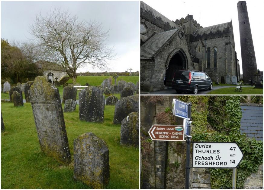 Eglise Kilkenny