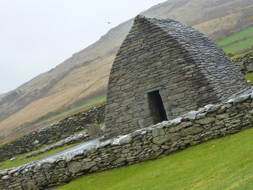 Gallarus Oratory - Dingle Peninsula