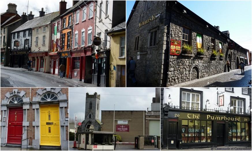 Pubs Kilkenny