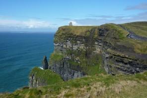 Tour falaise Cliffs of Moher