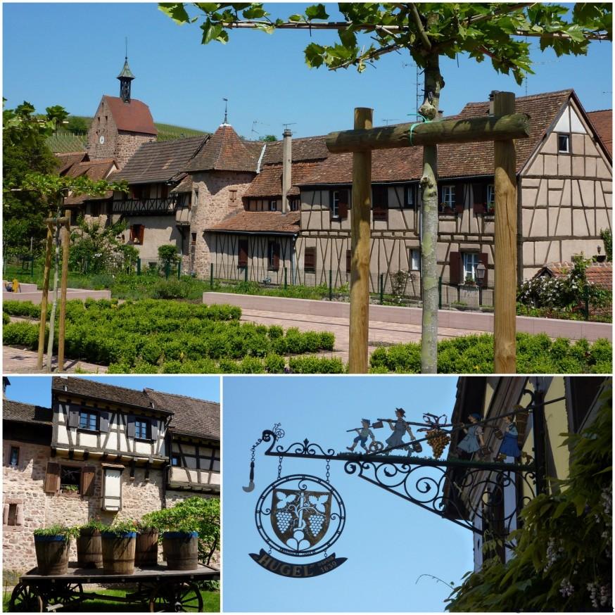 Village de Riquewihr
