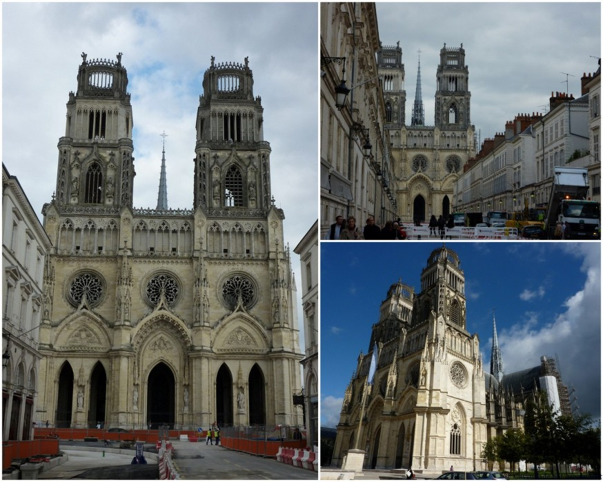 Cathedrale d Orleans