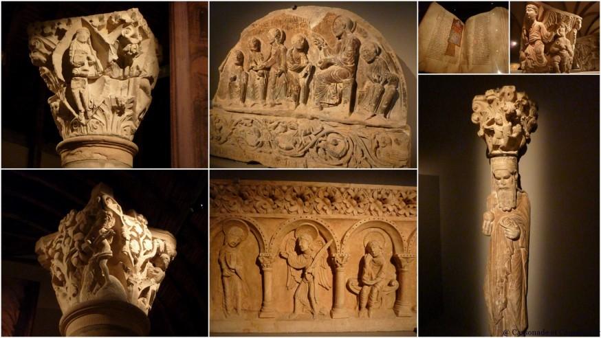 Musée abbaye de Cluny