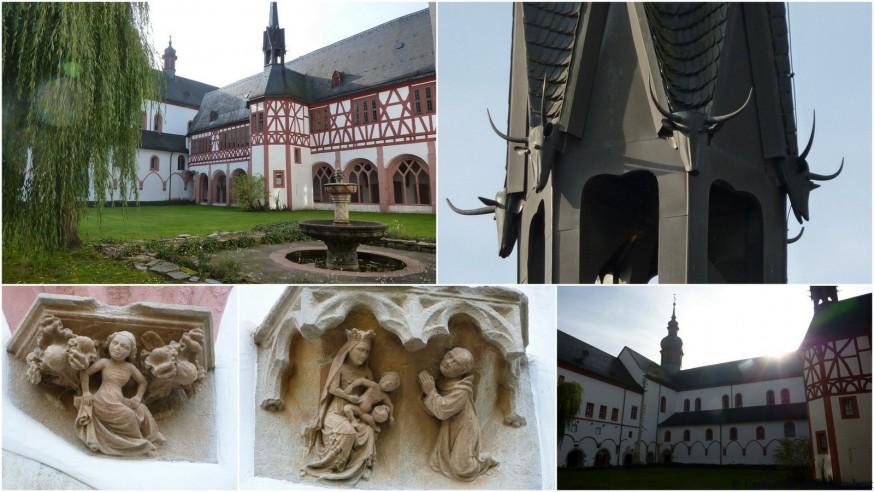 Eberbach Cloitre