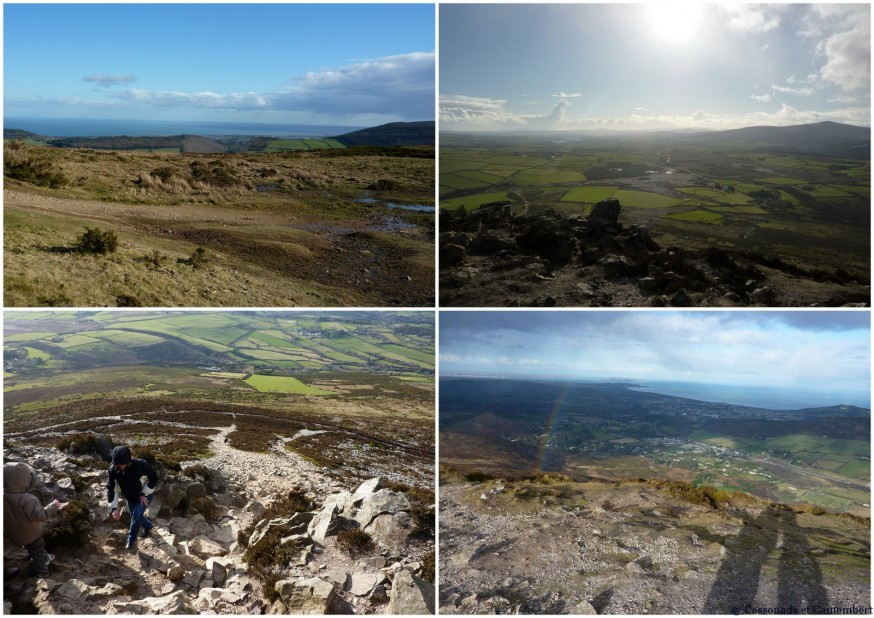 Arc-en-ciel Irlande