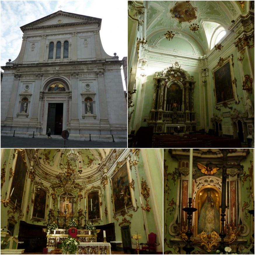 Cathedrale Pontremoli
