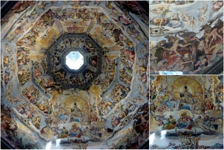 Coupole cathédrale Florence