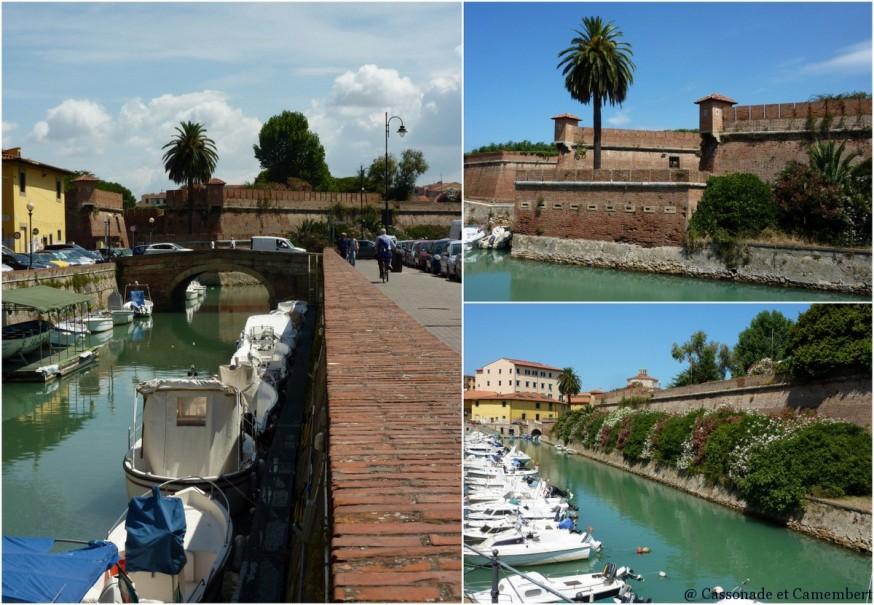 Fortessa Nuova Livorno
