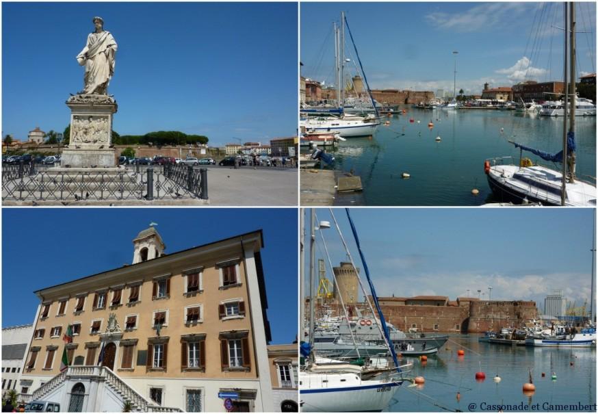 Livorno centre-ville