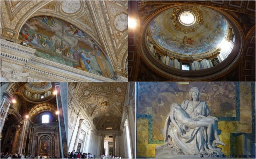St Pierre Vatican
