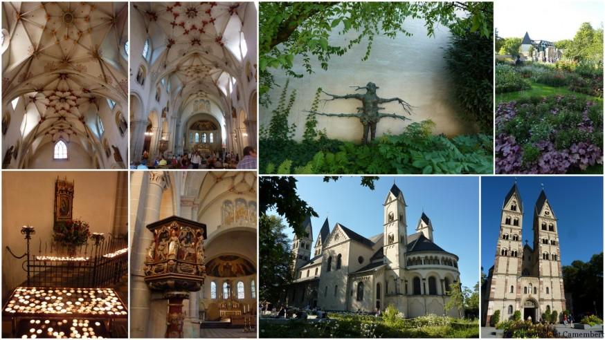 Eglise St-Castor Koblenz