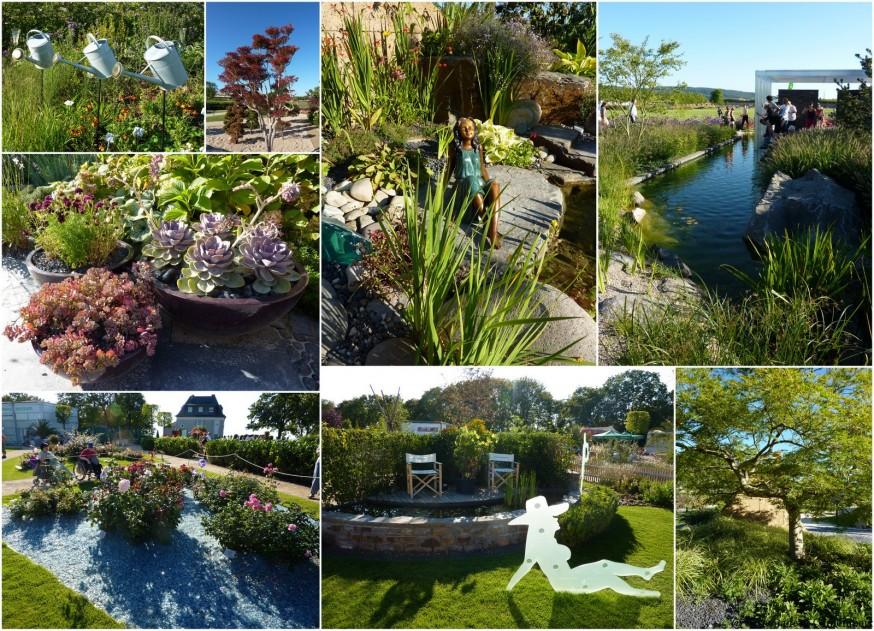 Jardins paysagers BUGA Koblenz