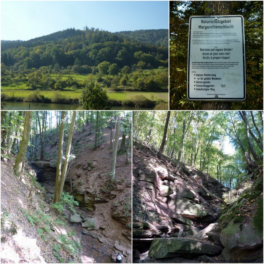 Margarethenschhlucht
