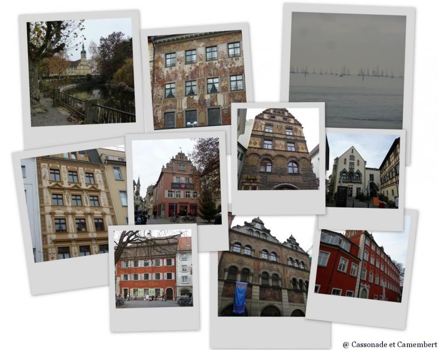 Centre-ville Konstanz