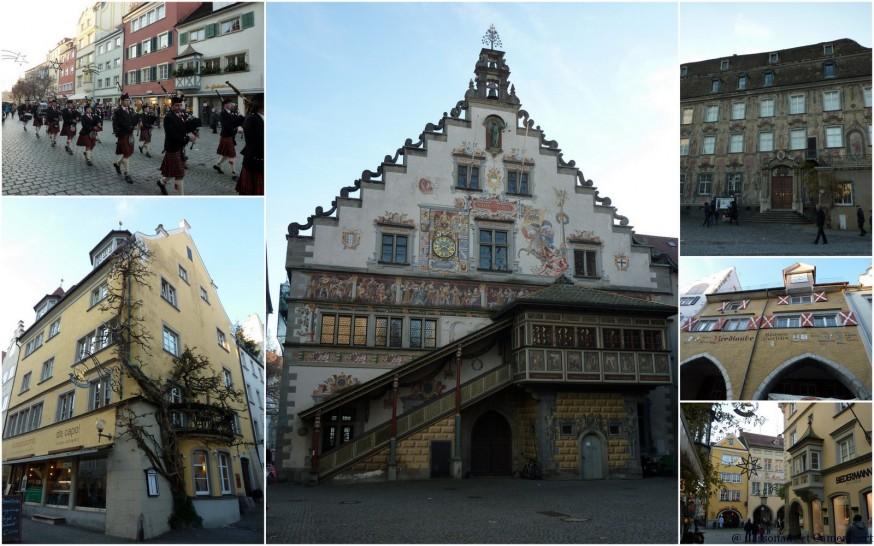 Centre-ville Lindau