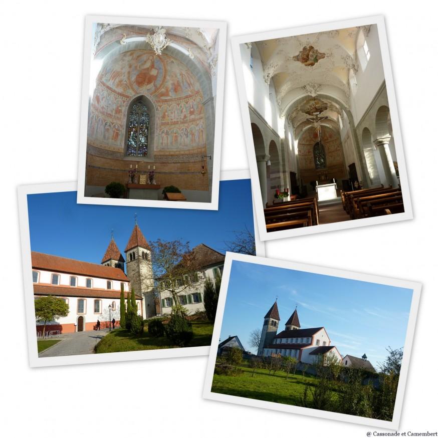 Eglise St-Pierre St-Paul Reichenau