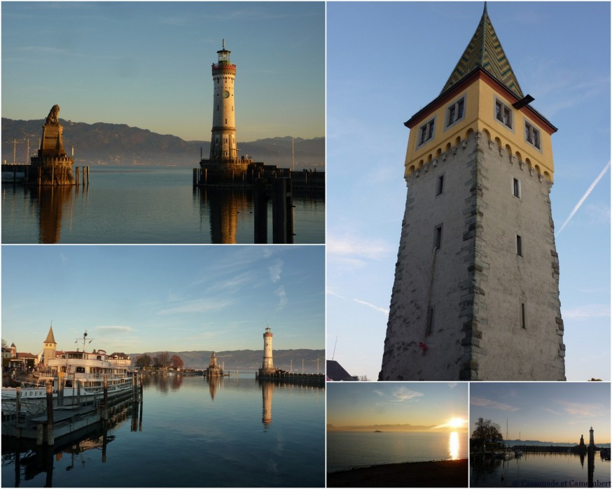 Port de Lindau
